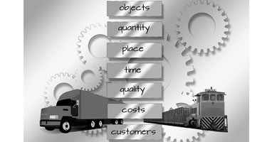 Digitization to Fuel the Growth of India's Logistic Sector