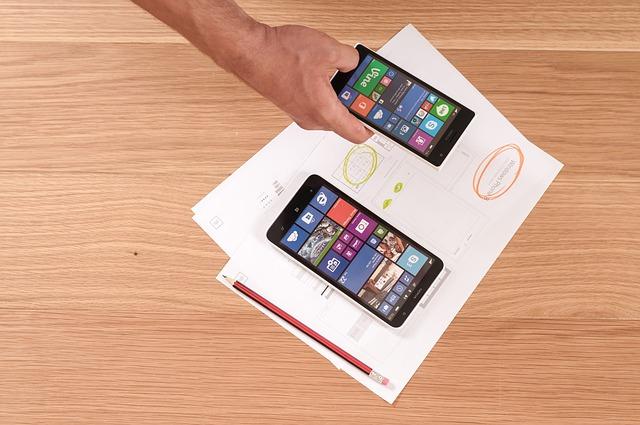 Development Frameworks, PhoneGap and React Native make Mobile Application Development Easier