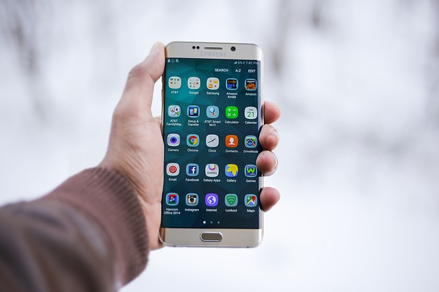 Get a Mobile App and Increase your Business Sales