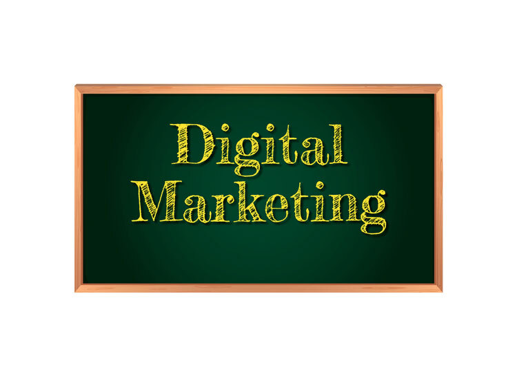 Improve The Popularity of Your Website Through Digital Marketing